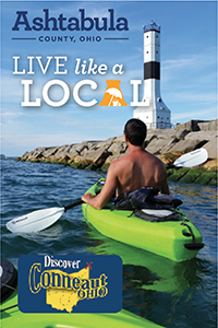 Discover Conneaut, Ohio