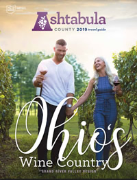 Ashtabula County Ohio Visitor Guide