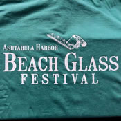 Beach Glass Festival