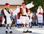 Tremont Greek Festival