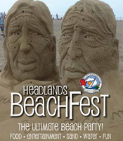 Headlands BeachFest