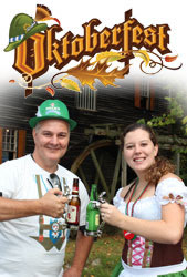 Mill Creek Oktoberfest