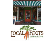 lOCAL rOOTS mARKET