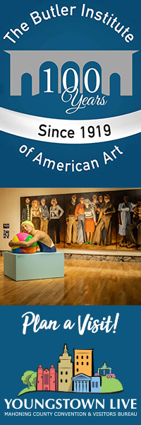 The Butler Museum of American Artt