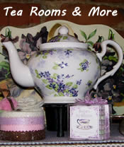Ohio Tea Rooms